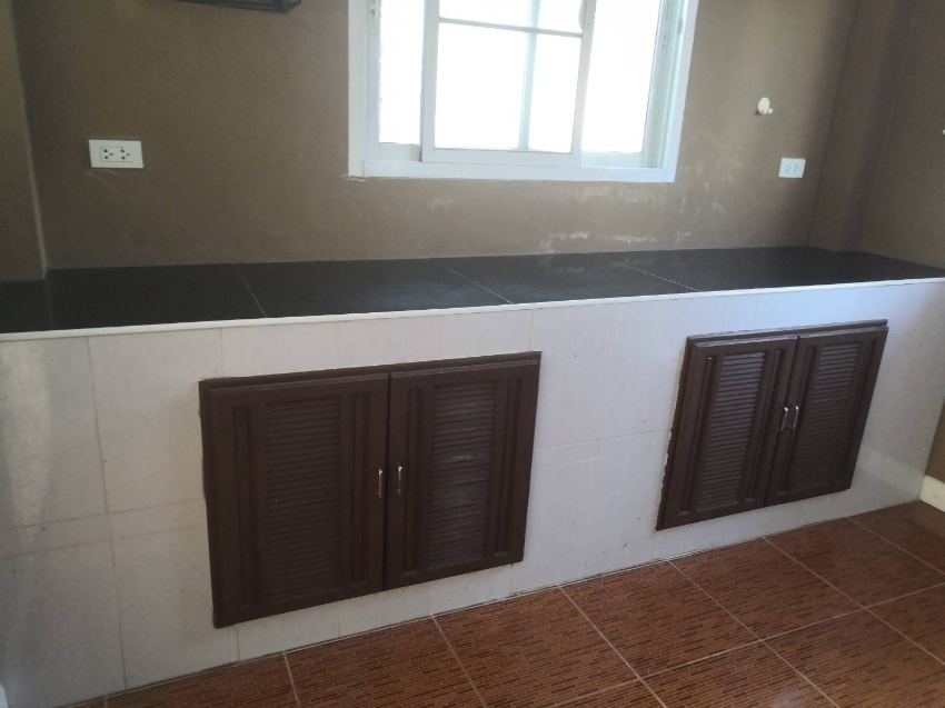 A detached house in Cha Am For annual rental