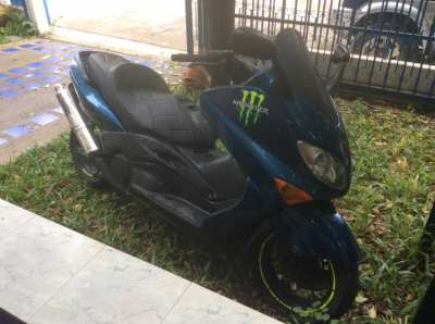Sale for spare parts tmax , 20.000 bahts
