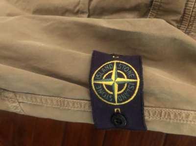 Stone island overcoat 2013 collection