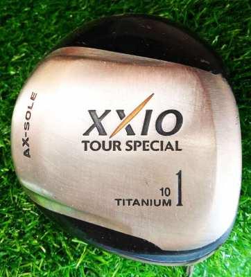 Dunlop XXIO Tour Special driver