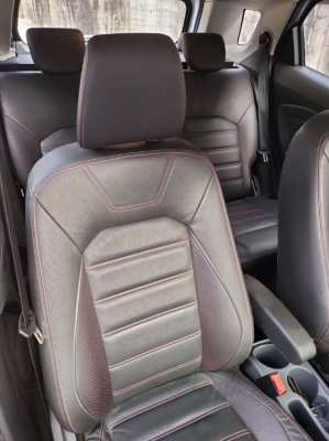 Ford Ecosport Titanium 2016, Low KM, Full Ford Service History