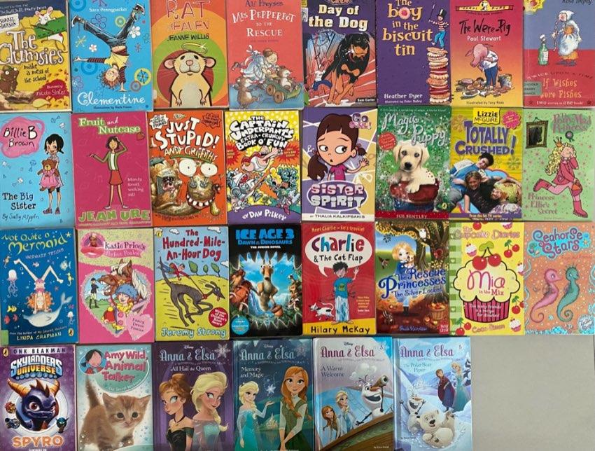 62 Children's Book