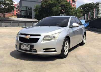 Chevrolet Cruze 169,000