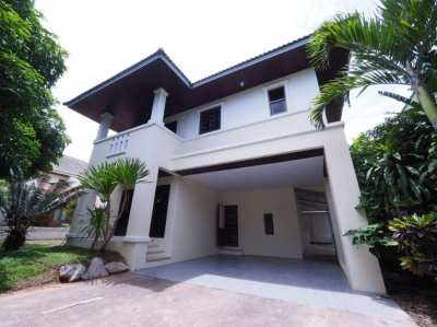 3 bed rooms 3 bath rooms House for rent in Sila, Khon Kaen