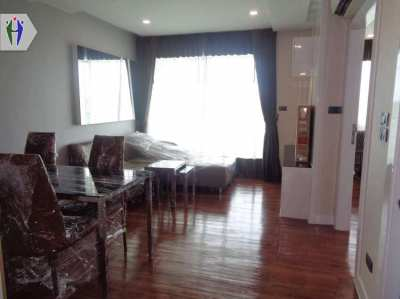 Condo Jomtien for rent 1 bedroom .