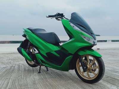 HONDA PCX 150cc 2020