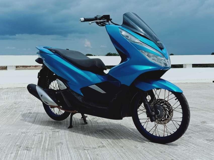 HONDA PCX 150cc 2019