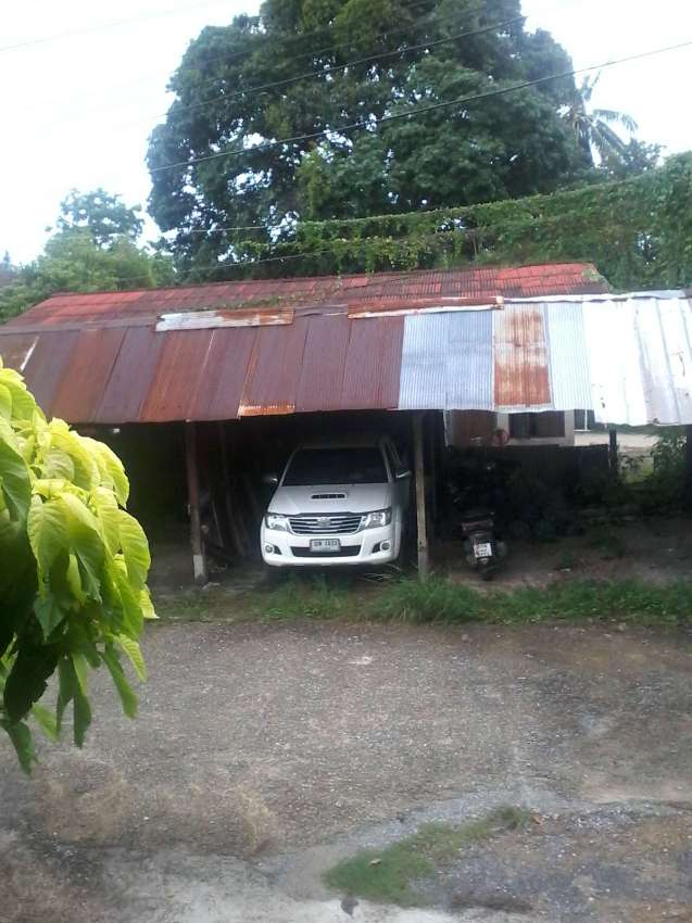 Rental south Samui 2 bedroom house