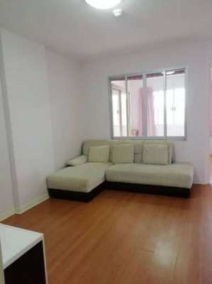 LPN Bodin Ramkamhang TowerB1 FL4 near 7-11 Pier EAST wing 1Bed 1.35MB