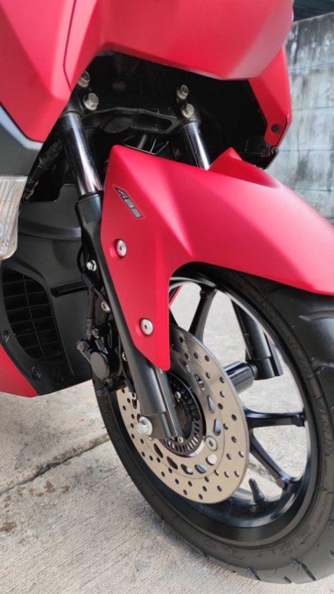 Yamaha Nmax abs 2020