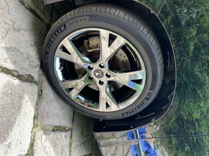 Toyota Vellfire 2,4 MODELLISTA year 2014,mint condition luxury car