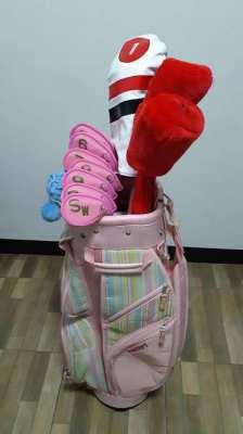 full set of golf clubs for women's