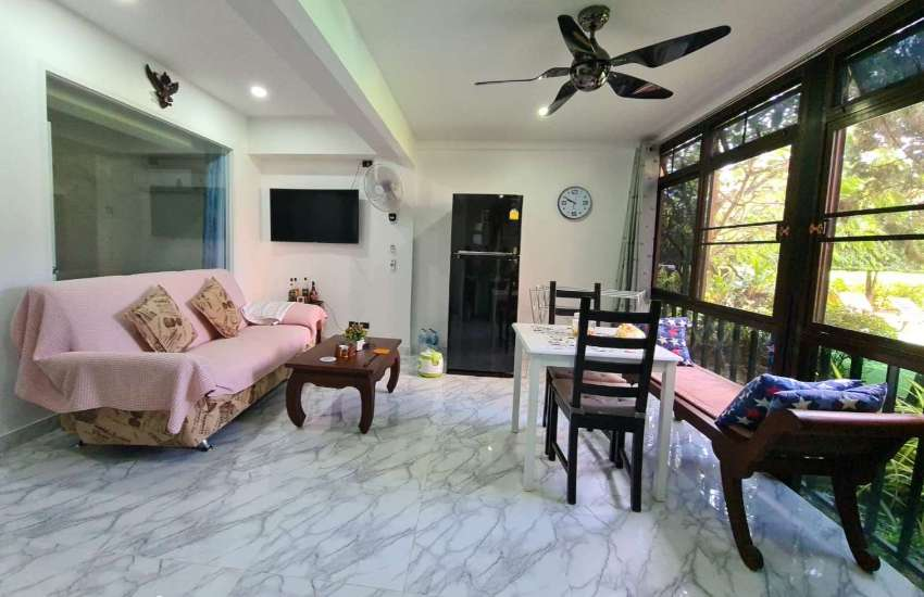 Condo Phuket Rawai 45 qm