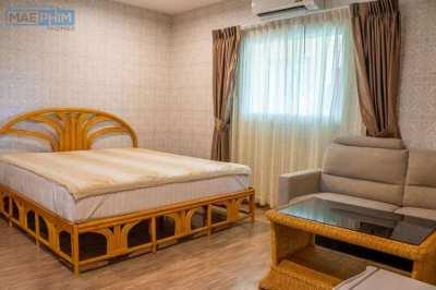 Urgent sale! 337 sqm duplex penthouse at Mae Phim Ocean Bay for sale