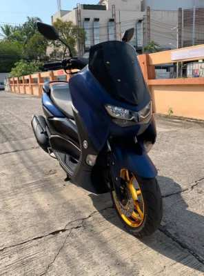 ALL NEW YAMAHA NMAX 155 FOR RENT