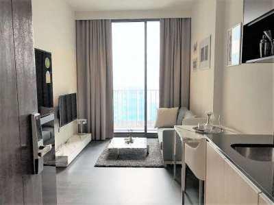 EDGE SUKHUMVIT 23, Apartment in Asoke area for sale, Bangkok Thailand