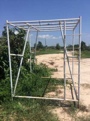 Water Tank Iron support