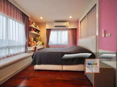 Area 441 sq.m, 105 sq.w, 5 bedrooom, 7 bathroom, 2 livingroom, 1 kitch