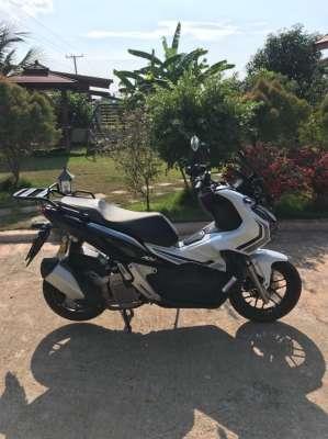 2020 HONDA ADV150 FOR SALE
