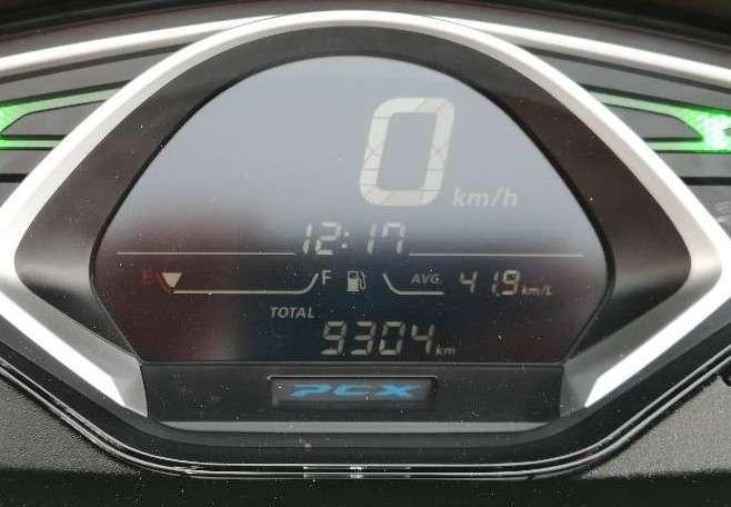 07/2020 Honda PCX-150 - 72.900 ฿ Easy finance by shop