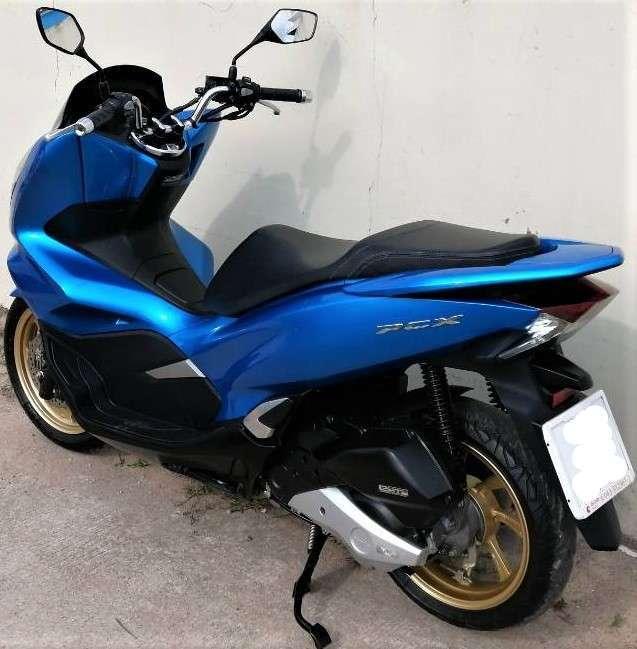 12/2019 Honda PCX-150 - 68.900 ฿ Easy finance by shop