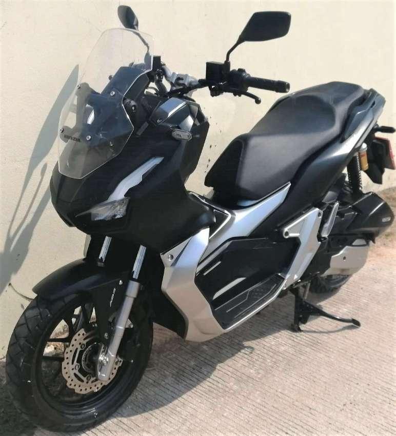 04/2020 Honda ADV 150 - 74.900 ฿ Easy finance by shop