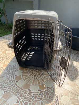 Dog cage, Dog travelbox, Box for dog and cat