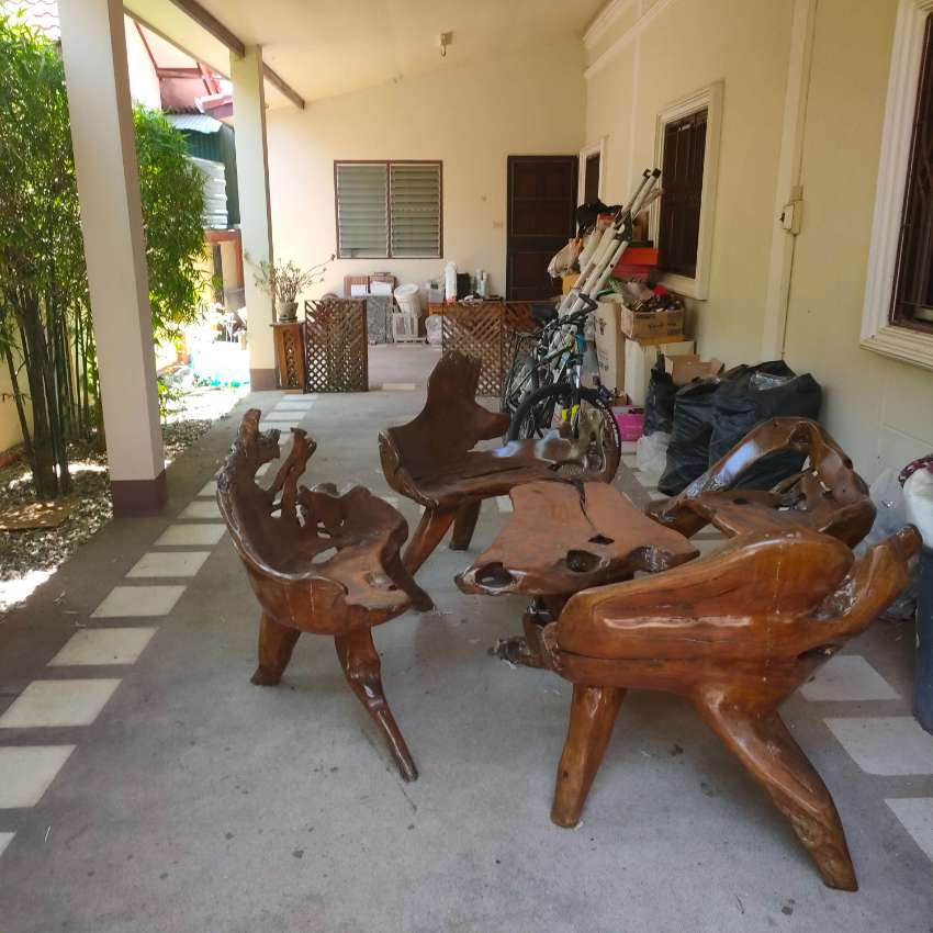 Chiang Mai 4 bedroom house for sale