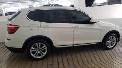 2015 BMW X3 2.0 - xDrive20i - 4WD SUV