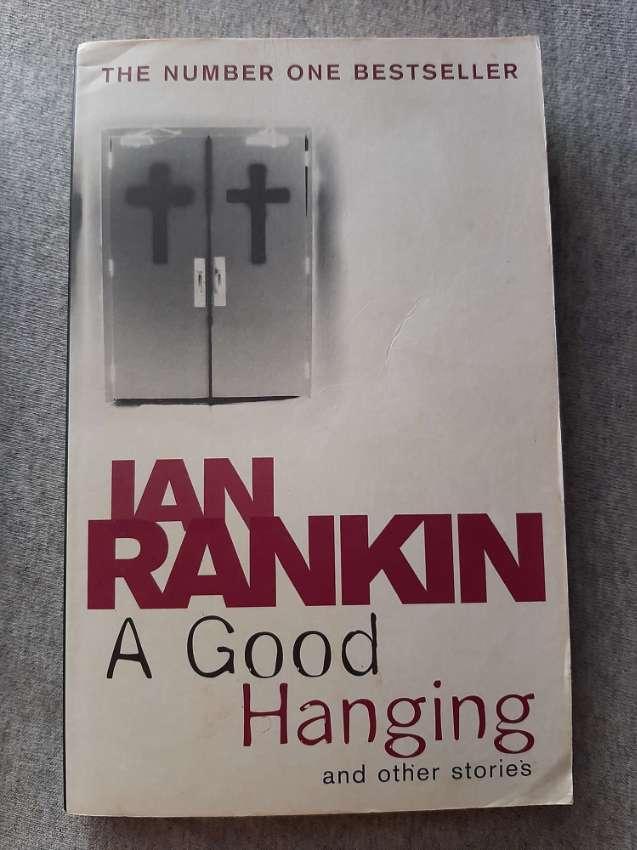 DI Rebus - Short stories from the skilful Ian Rankin
