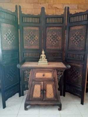 Classic Thai Furniture