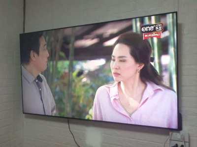 ขาย Samsung QLED 4K TV รุ่น QA65Q80T