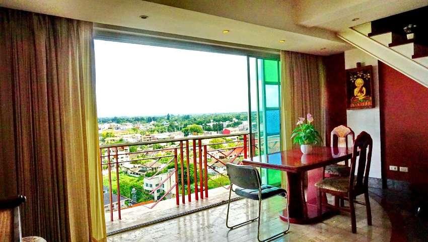 Galare Thong condominium for sale, Chang Klan area.