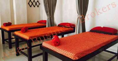 4802015 16 Room Guesthouse with Massage Shop in Patong, Phuket