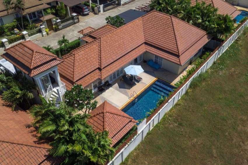 Business & Leisure- Rawai Phuket-close to main Saiyuan road & Naiharn