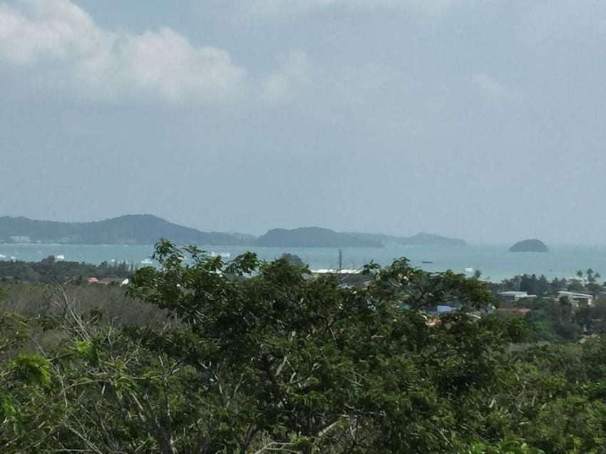 Panoramic Condo For Sale Rawai
