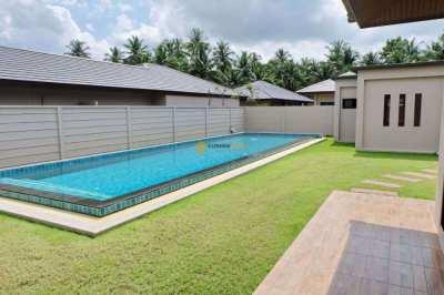 #H002387  3 bed House in Baan Pattaya 5 in Huay Yai @ 10,069,650 Baht