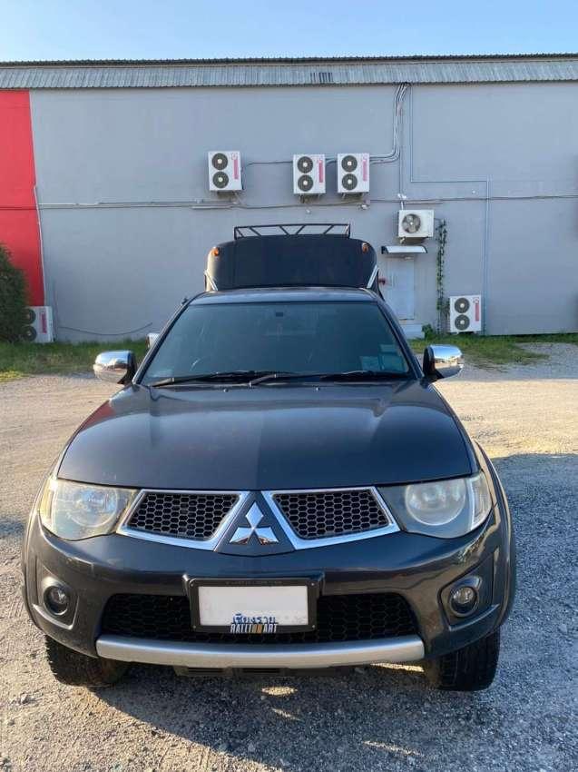 2014 Mitsubishi Triton 4x2 URGENT sale