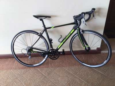 Polygon Helios C5 Al 50 Cm  Shimano Tiagra 2x10 speed Bike