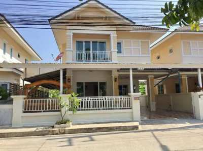 House for rent in Saraphi area, Outer Ring Rd.