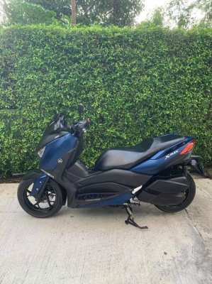 Yamaha xmax 2020