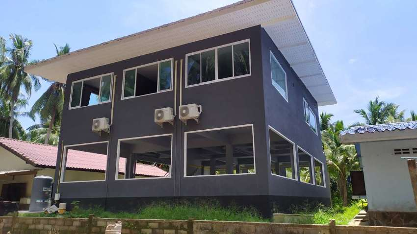 3 Bedroom House for sale in Koh Phangan