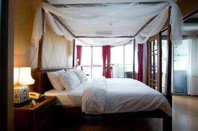 1 Bedroom 52 sqm + balcony Waterford Diamond Sukhumvit 30/1