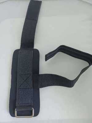 Lifting power straps