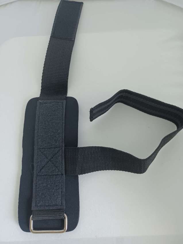Lifting power straps