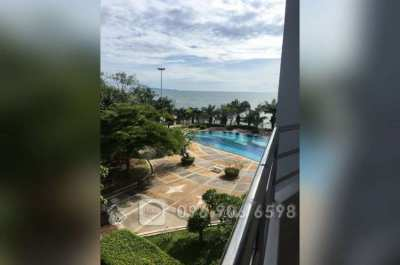 Hot Price   For Sale   Spacious Studio   View Talay 3