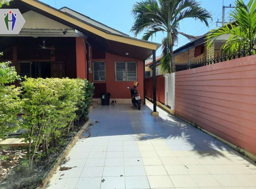 Single House 42 sqw. for rent Pattaya Close to Pratumnak Hill