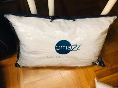 Omaz pillows brand new