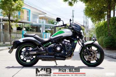 [ For Sale ] Kawasaki Vulcan S 2018 Cafe Only 8,xxx km like a new bike