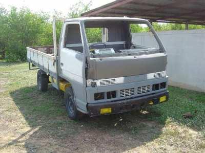 Etan Truck Isuzu